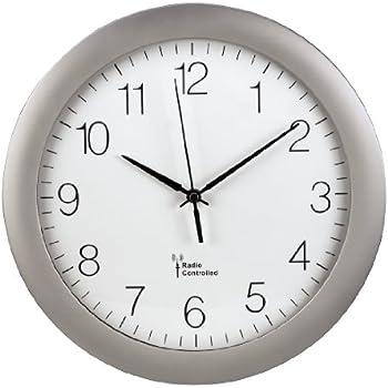Hama 00092645 orologio da parete cwa100 casa e for Amazon cucina