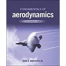 Fundamentals of aerodynamics (Ingegneria)