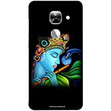 Sowing Happiness Printed Back Cover for Leeco Le 2 :: Letv Le 2