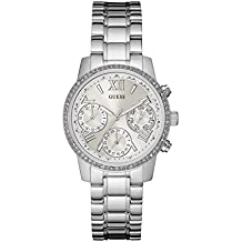 GUESS - Mujeres relojes GUESS MINI SUNRISE W0623L1