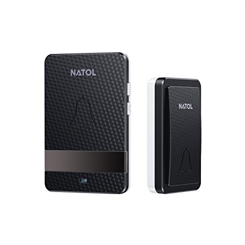 Natol wireless doorbell