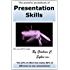 The powerful pocketbook of Presentation Skills: 'The 20% of effort that makes 80% of difference to your presentations' (The powerful pocketbook of ...)