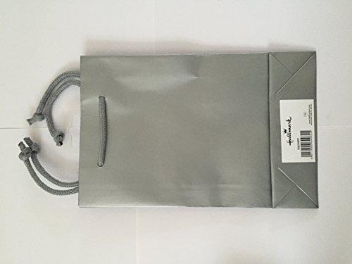 hallmark-bolsas-de-regalo-6-unidades-color-gris