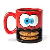 BigMouth Inc The Crazy for Cookies - Taza de café