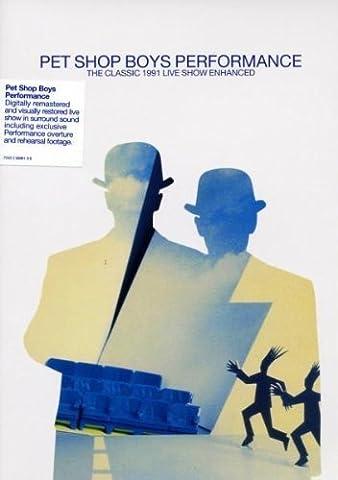 Pet Shop Boys - Performance