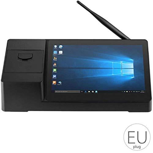 Pandiki PIPO X3 Stampante POS PC Win10 Tablet Computer Intel Z8350 Quad Core 8.9' 1920 * 1200 2G 32G LAN 58 Millimetri Stampante Termica EU Plug