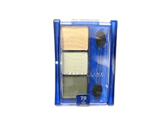 Maybelline Trio Eyeshadow - 70 Ivy League