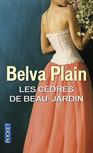 Les cèdres de Beau-Jardin