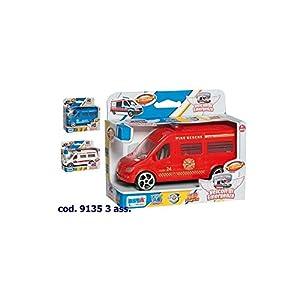 Rstoys - Ronchi Supe-Vehículos Auxilios a Embrague,, 3.st9135