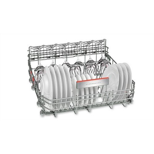 Bosch SMS88TW02G 14 Place Freestanding Dishwasher With Cutlery Tray White