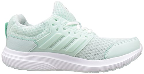 adidas Galaxy 3, Chaussures de Running Entrainement Femme Turquoise (Ice Mint/Ice Mint/Core Black)