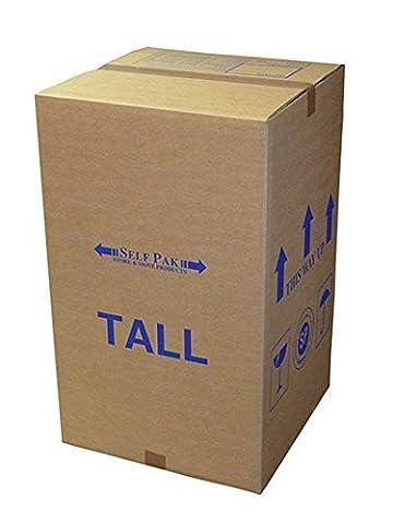 Parrett Storage - Box - Tall/China Barrel Box 450x450x750mm