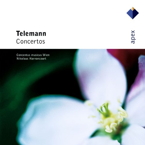 Telemann : Concerto for 3 Oboes & 3 Violins in B flat major TWV44, 43 : I Allegro