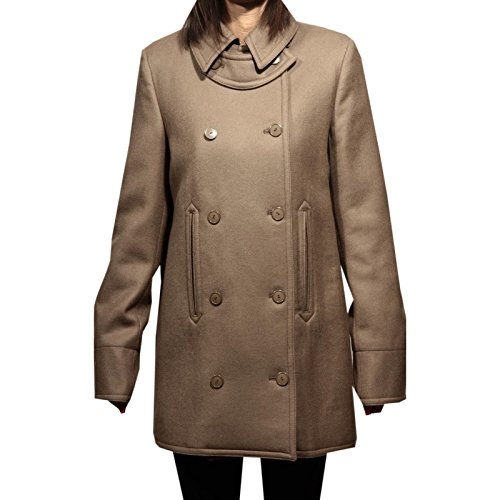 53048 cappotto STELLA MC CARTNEY giaccone giacca donna jacket men [40]