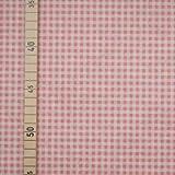 StoffHandwerker Filz Vichy Karo - 1 mm - Din A4 Platte - Farbe 2