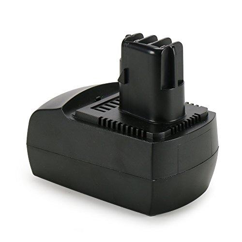 POWERAXIS 14.4V 3.0Ah Ni-MH Atornilladores Batería