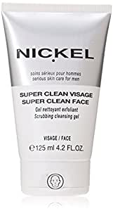 Nickel Super-Clean Face Scrub 125ml