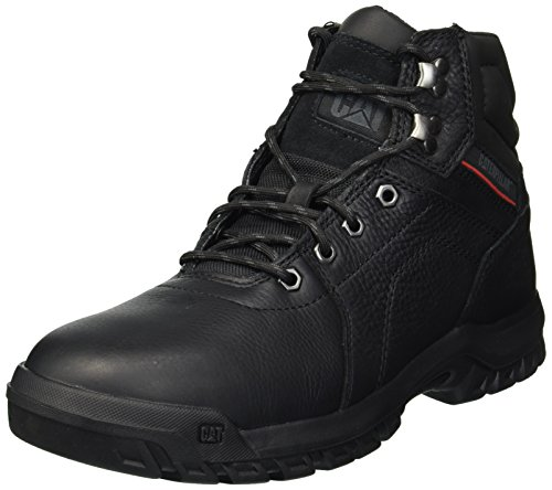 Caterpillar Mens P74132 Diffuse Black