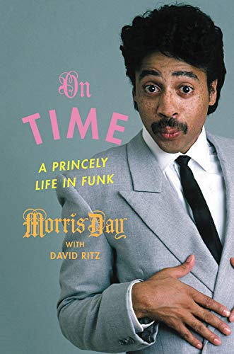 On Time: A Princely Life in Funk (Rn-unterhaltung)