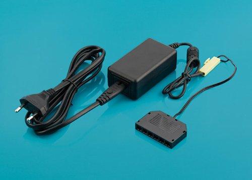 Naber, LED Konverter 3, schwarz