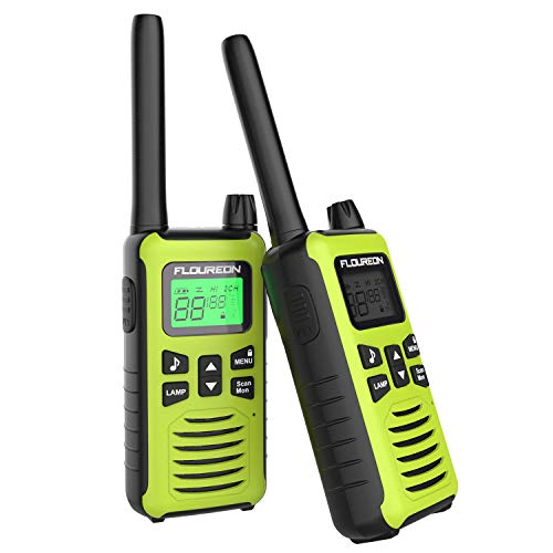 Walkie talkies para niños