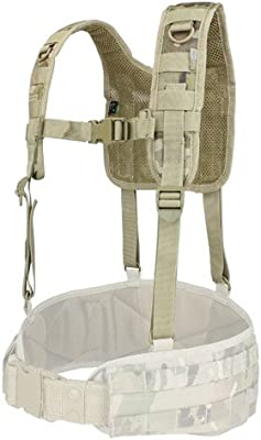 CONDOR 215-008 H-Harness MultiCam
