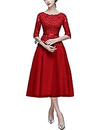 Rote kleider fur damen