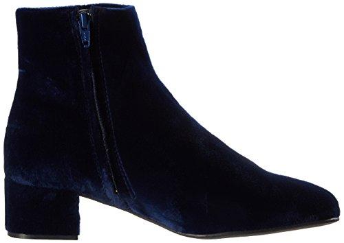 Gardenia Copenhagen Ladies Albana Boots Blue (navy)