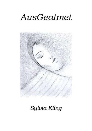 Buchseite und Rezensionen zu 'AusGeatmet' von Sylvia Kling