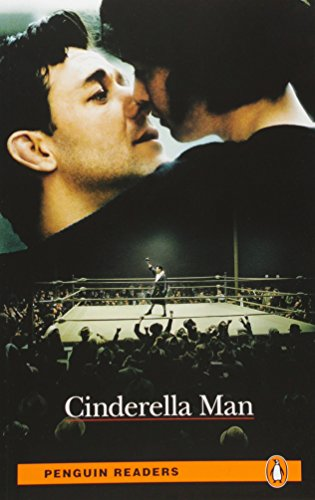Penguin Readers 4: Cinderella Man Book & MP3 Pack (Pearson English Graded Readers) - 9781408294246 (Penguin Readers (Graded Readers))