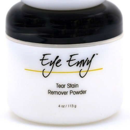 Eye Envy - Tear Stain Remover Powder- for Dogs and