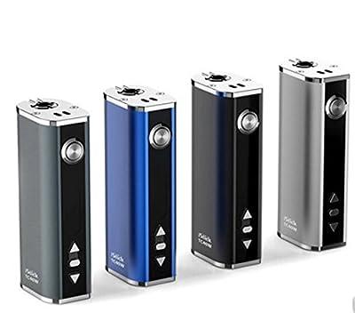 Original Eleaf i Stick TC 40W 2600mAh Temp. Control silber von E Zigarette