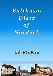 Balthasar Dietz of Nordeck