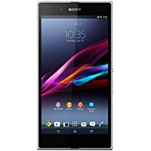 Sony Xperia Z Ultra XXL 6,4pulgadas pantalla Smartphone Tablet 3G WiFi GSM/HSPA + Blanco