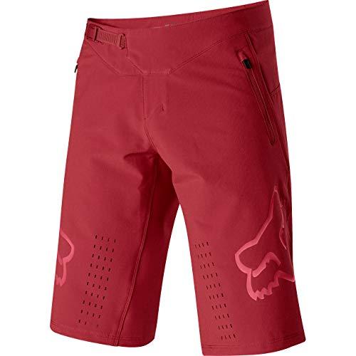 Fox Shorts Defend Cardinal 36