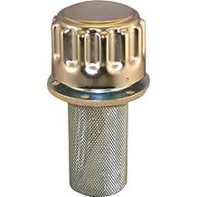 Brida Tipo hidráulico depósito de aceite Llenado del respiradero 6 agujero Cap Asamblea 700 ...