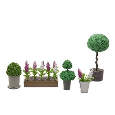 Lundby Stockholm - Plantas en miniatura (1:18) por Lundby