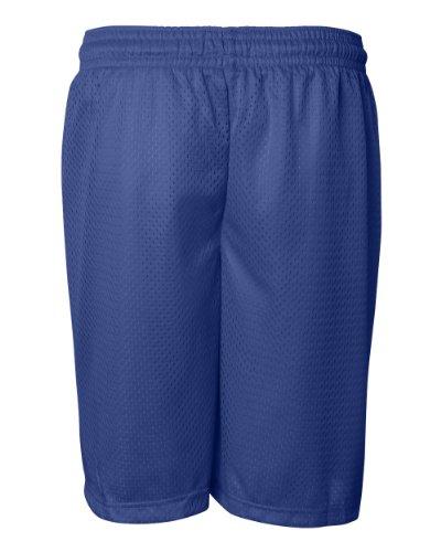 Badger - Short - Homme Bleu - Bleu marine