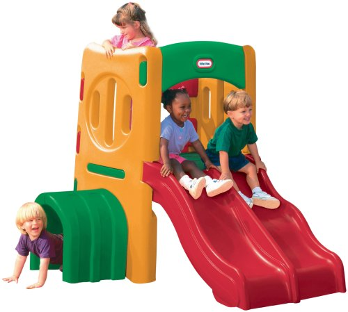 little tikes 426110060 - Spiel/Rutsch/Tunnel - Ti Es