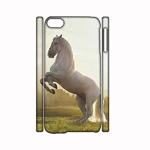 Plastic Have With Horse Kid For Ipod Touch 6 Character Phone Cases (Case Lego Touch Ipod)