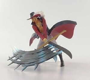 Figurine trading Figure One Piece Attack Motion Vol.4 Oeil de Faucon