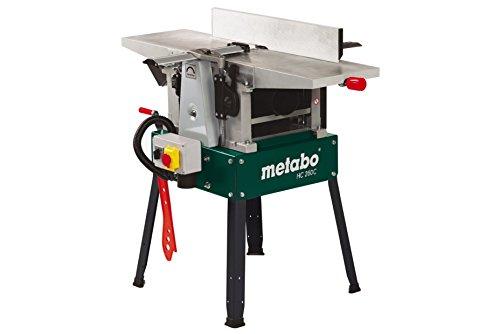 Metabo 114026100 Hobelmaschine HC 260 C - 2,8 DNB 2,8kW