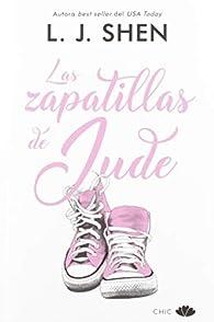 Las zapatillas de Jude par  L. J. Shen