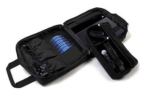 Multifunktionstransporttasche von CTA Digital - PlayStation 4 und PS3