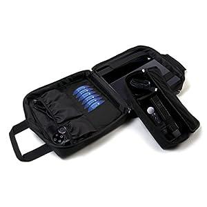 Multifunktionstransporttasche von CTA Digital – PlayStation 4 und PS3