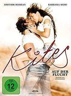 Kites - Auf der Flucht