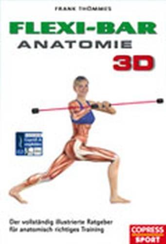 FLEXI-BAR Anatomie, Buch von Frank Thömmes