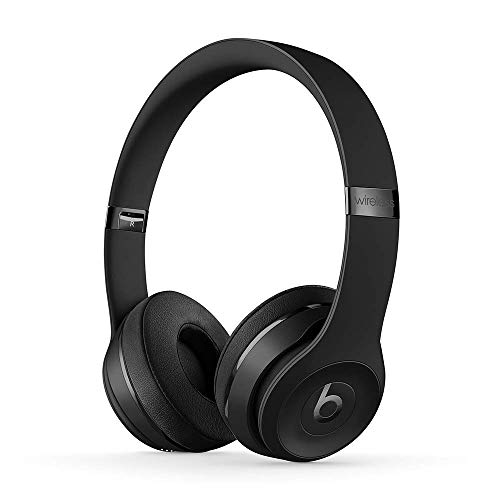 Beats by Dr. Dre By Dr. Dre Solo3 Wireless Headphones - Black