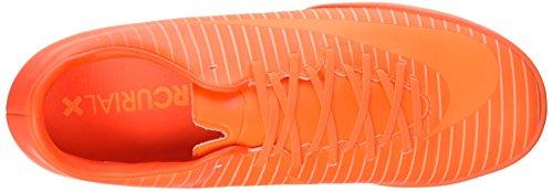Nike 831968-888, Chaussures de Football Homme Orange (Total Orange / Bright Zitrus / Hyper Crimson Rot)