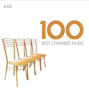100 Best Chamber Music from EMI